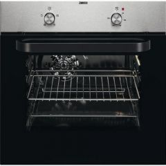 Zanussi ZZB30401XK Agency Single Oven Electric A Rated
